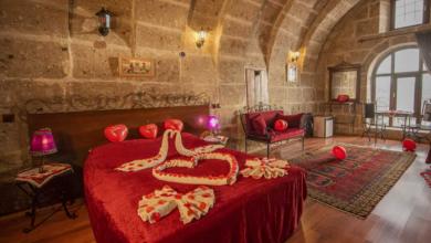 Kapadokya Romantik Oteller