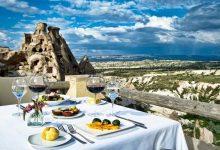 Kapadokya En İyi Restoranları