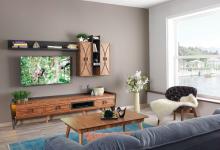 Dekorasyona uygun bir TV unitesi nasıl seçilir?