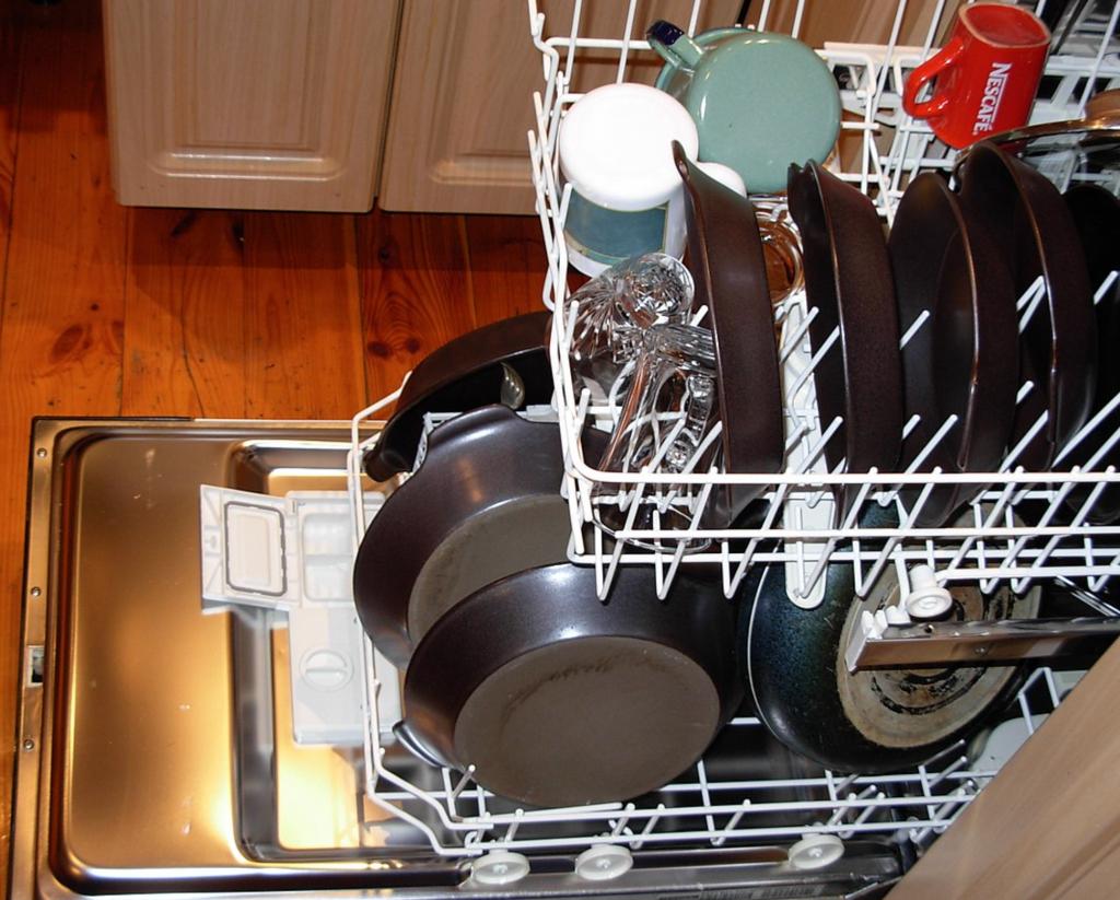 Bulaşık makinesinin hayatımıza etkisi