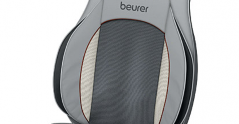 Beurer MG320 Shiatsu
