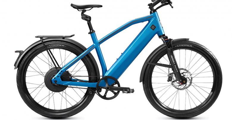 Stromer ST2 e-Bike incelemesi