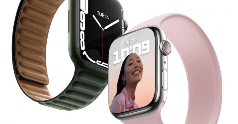 Apple Watch 7 incelemesi