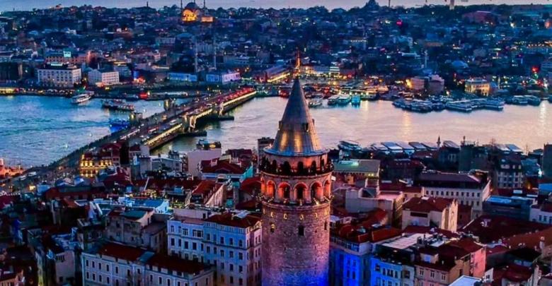 İstanbul'da Neler Yapılır