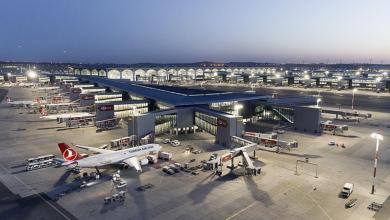istanbul havalimanı